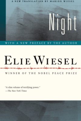 Night - Elie Wiesel & Marion Wiesel