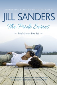 The Pride Series - Jill Sanders pdf download