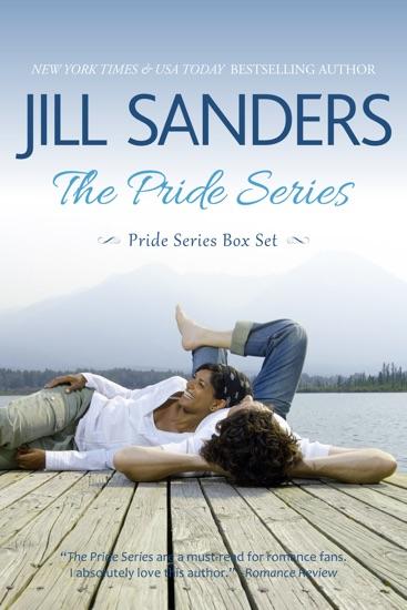 The Pride Series by Jill Sanders PDF Download