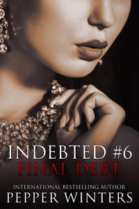 Final Debt - Pepper Winters pdf download