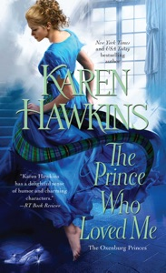 The Prince Who Loved Me - Karen Hawkins pdf download
