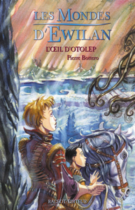 L'Oeil d'Otolep - Pierre Bottero pdf download