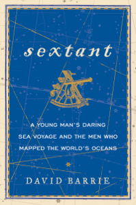 Sextant - David Barrie pdf download