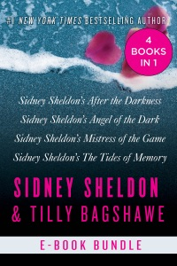 The Sidney Sheldon & Tilly Bagshawe Collection - Sidney Sheldon pdf download