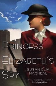 Princess Elizabeth's Spy - Susan Elia MacNeal pdf download
