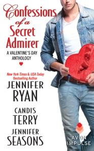 Confessions of a Secret Admirer - Jennifer Ryan, Candis Terry & Jennifer Seasons pdf download