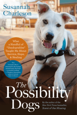 The Possibility Dogs - Susannah Charleson