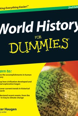 World History For Dummies - Peter Haugen