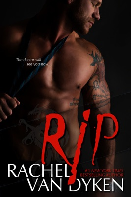Rip - Rachel Van Dyken pdf download