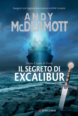 Il segreto di Excalibur - Andy McDermott pdf download