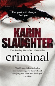 Criminal - Karin Slaughter pdf download