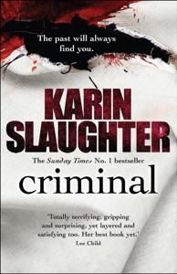 Criminal - Karin Slaughter pdf download