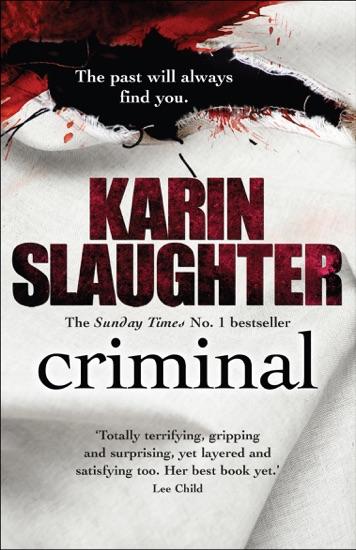 Criminal by Karin Slaughter pdf download