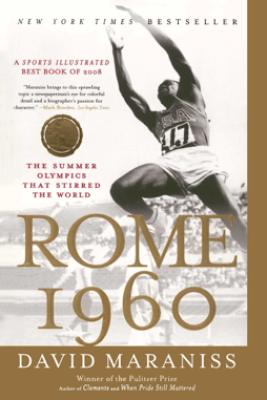 Rome 1960 - David Maraniss