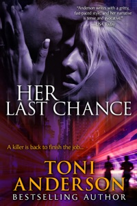 Her Last Chance - Toni Anderson pdf download