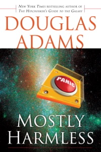 Mostly Harmless - Douglas Adams pdf download