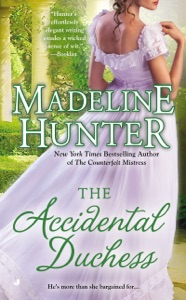 The Accidental Duchess - Madeline Hunter pdf download