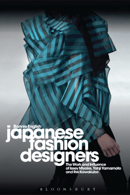 Japanese Fashion Designers - Bonnie English