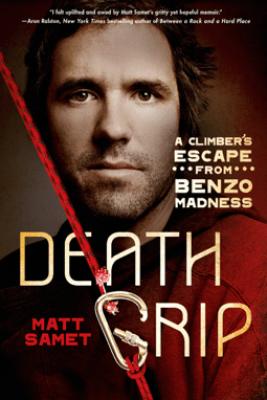 Death Grip - Matt Samet