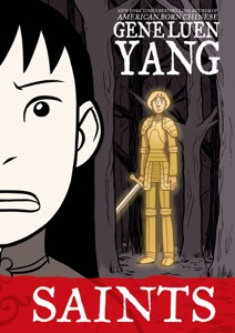 Saints - Gene Luen Yang pdf download