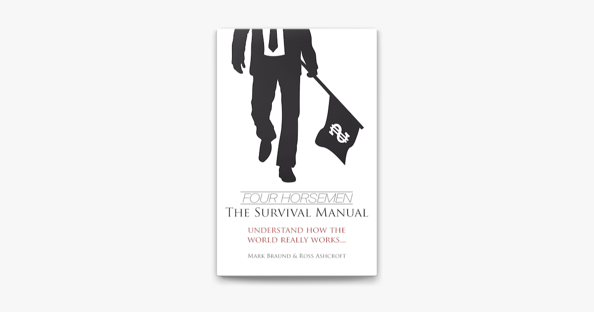Four Horsemen: The Survival Manual on Apple Books