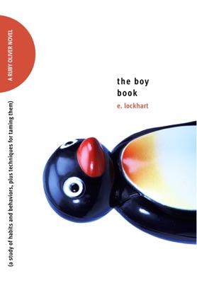 The Boy Book - E. Lockhart pdf download