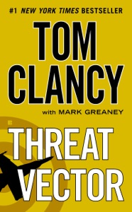 Threat Vector - Tom Clancy & Mark Greaney pdf download
