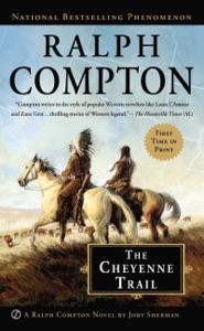Ralph Compton The Cheyenne Trail - Jory Sherman & Ralph Compton pdf download