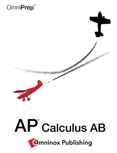 AP Calculus AB by Omninox Publishing on Apple Books