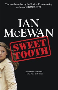 Sweet Tooth - Ian McEwan pdf download