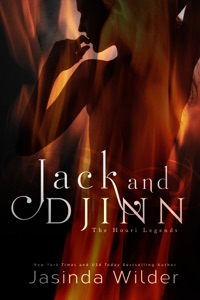 Jack and Djinn - Jasinda Wilder pdf download