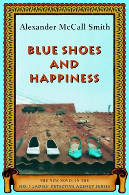Blue Shoes and Happiness - Alexander McCall Smith pdf download