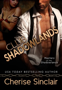 Club Shadowlands - Cherise Sinclair pdf download