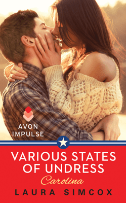 Various States of Undress: Carolina - Laura Simcox pdf download