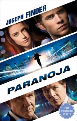 Paranoja - Joseph Finder pdf download