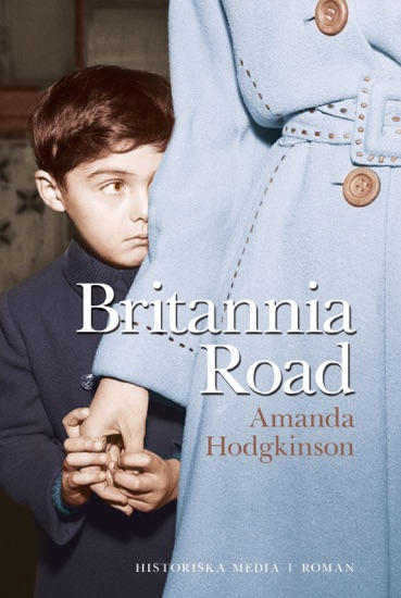 Britannia Road by Amanda Hodgkinson PDF Download