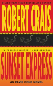 Sunset Express - Robert Crais pdf download