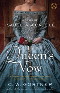 The Queen's Vow - C. W. Gortner pdf download