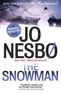 The Snowman - Jo Nesbø & Don Bartlett pdf download