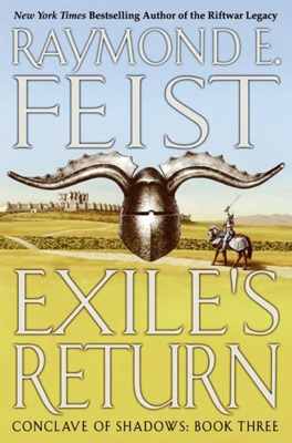 Exile's Return - Raymond E. Feist pdf download