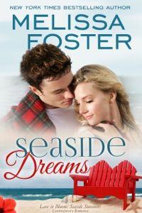 Seaside Dreams - Melissa Foster pdf download