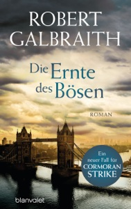 Die Ernte des Bösen - Robert Galbraith pdf download