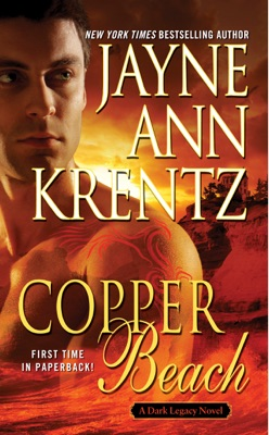 Copper Beach - Jayne Ann Krentz pdf download