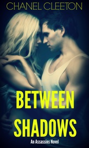 Between Shadows - Chanel Cleeton pdf download