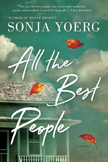 All the Best People by Sonja Yoerg PDF Download
