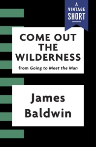 Come Out the Wilderness - James Baldwin pdf download