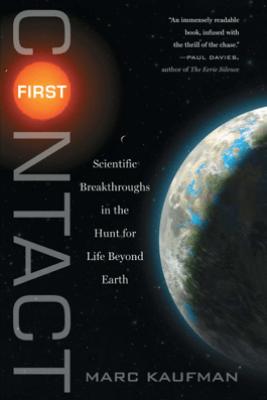 First Contact - Marc Kaufman