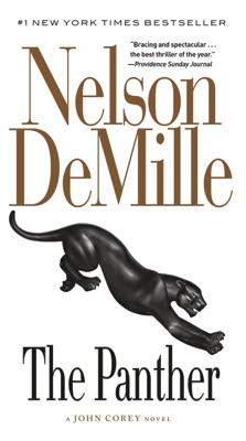 The Panther - Nelson DeMille pdf download