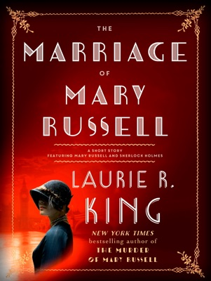 The Marriage of Mary Russell - Laurie R. King pdf download