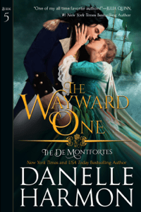 The Wayward One - Danelle Harmon pdf download